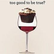 Cupcake and Wine Pairing