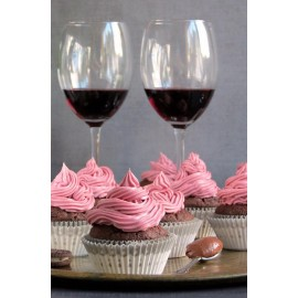 May 7th Mother's Day Cupcake and Wine Pairing 6:30PM-9:30