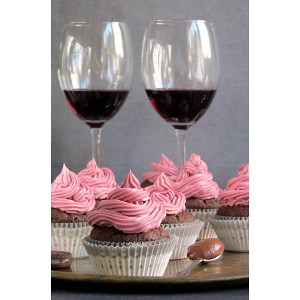 Mother's Day May 10th Cupcake and Wine Pairing 6:30PM-9PM