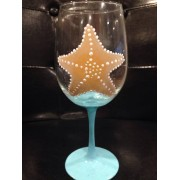 Paint A Wine Glass Class July 15th at 7pm  $25